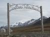 Schlittenhunde-Station des Svalbard-Villmarkssenter