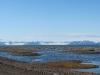 Ausblick über den Isfjord