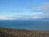 Ausblick auf den Isfjorden
