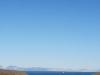 Traumhafter Blick in Richtung der Mündung des Isfjords in die Grönlandsee