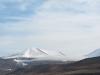 Tundra, Geröll, Wolke, Schnee: Spitzbergen!