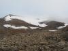Der Kringel links oben gehört nicht zu Spitzbergen sondern zum Fotografen ;)