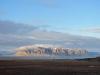 Blick auf den Templetfjellet