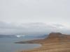 Spitzbergen bietet viele Konstraste