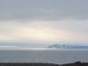 Blick in Richtung Isfjordmündung