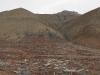 Dort oben war einst die Mine von Advent City