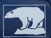 Logo der Svalbardbutikken