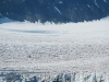 Blick auf den Gletscher Harrietbreen